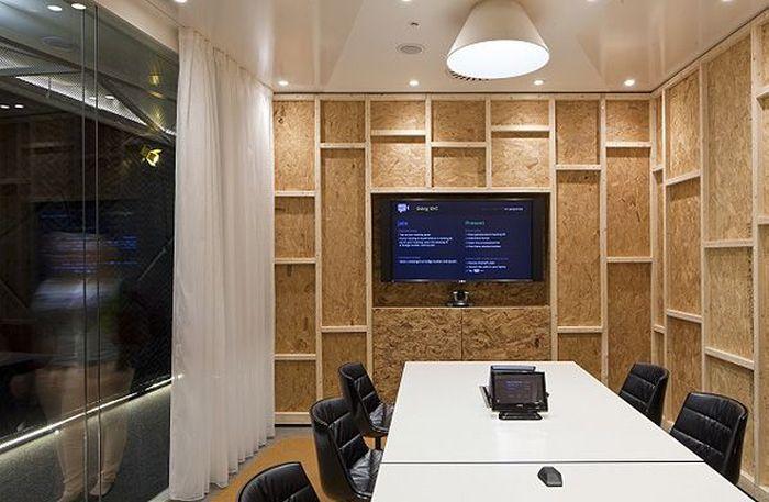 London YouTube HQ (21 pics)