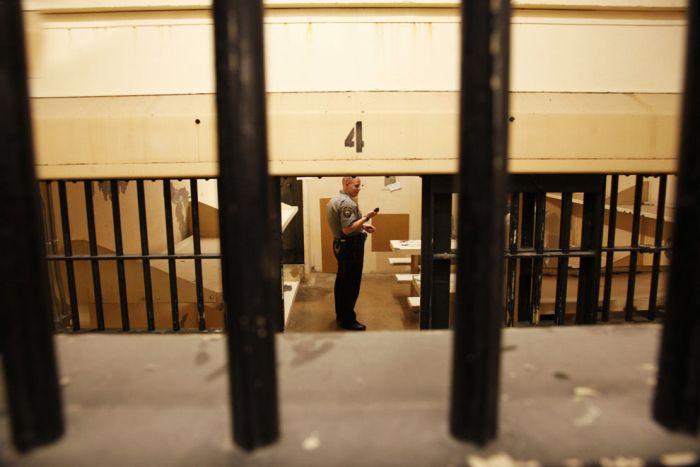 Life in Prison (47 pics)