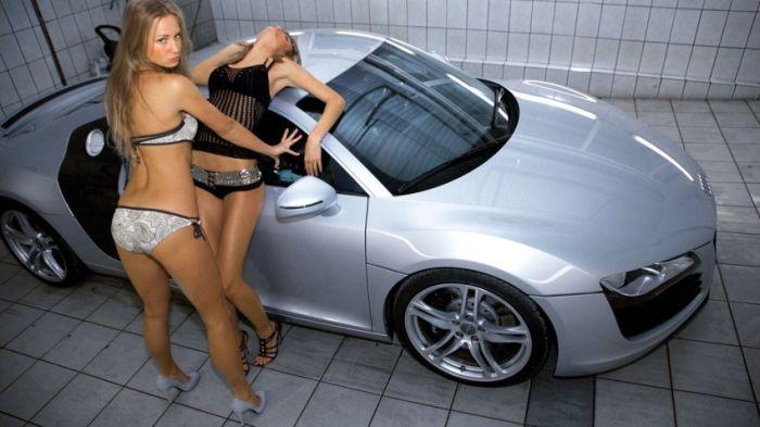 Beautiful Supercars (96 pics)