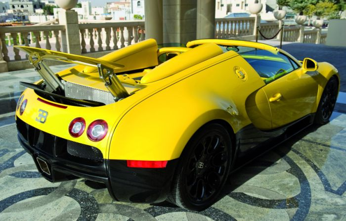Beautiful Supercars (96 pics)