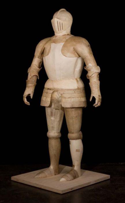 Wooden Sculptures (36 pics)