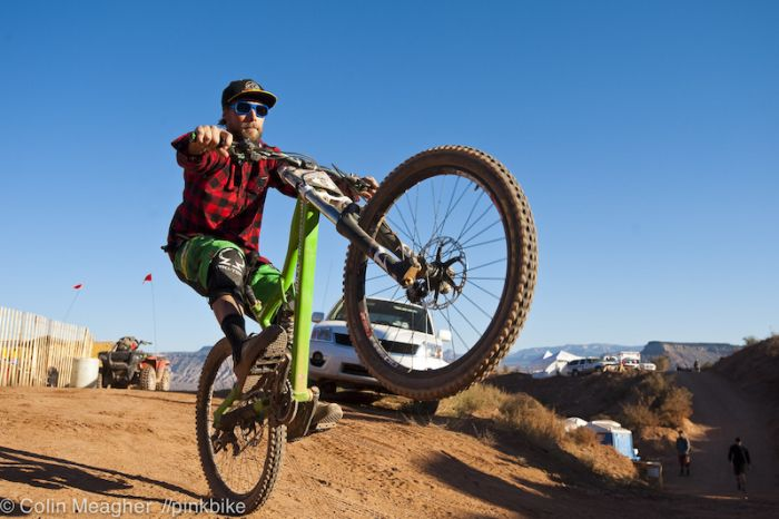 Mountain Bike Photos (40 pics)