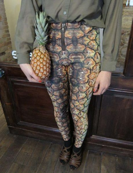 Funny Pants Fashion (34 pics)