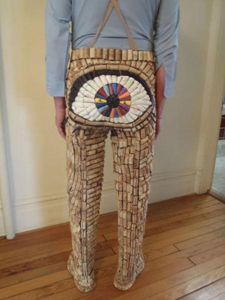 Funny Pants Fashion (34 pics)