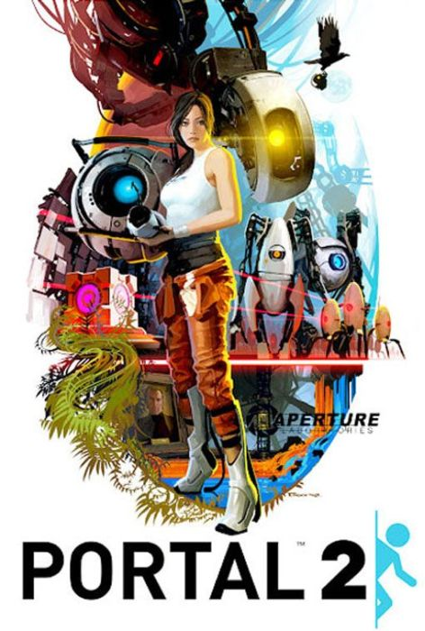 Game Movies (25 pics)