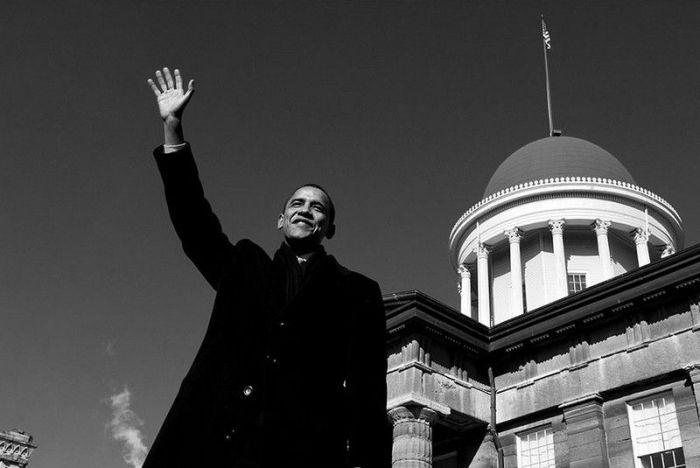 Barack Obama (27 pics)