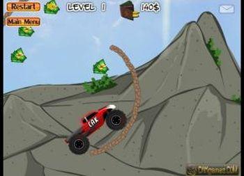 Extreme Stunt Truck