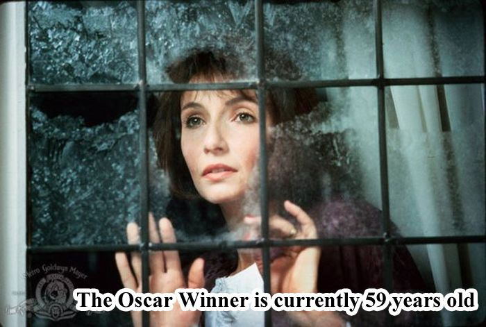 Mary Steenburgen Looks Young (7 pics)