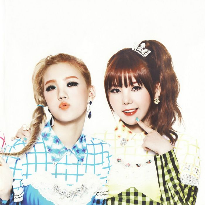 Girls of Orange Caramel (31 pics)