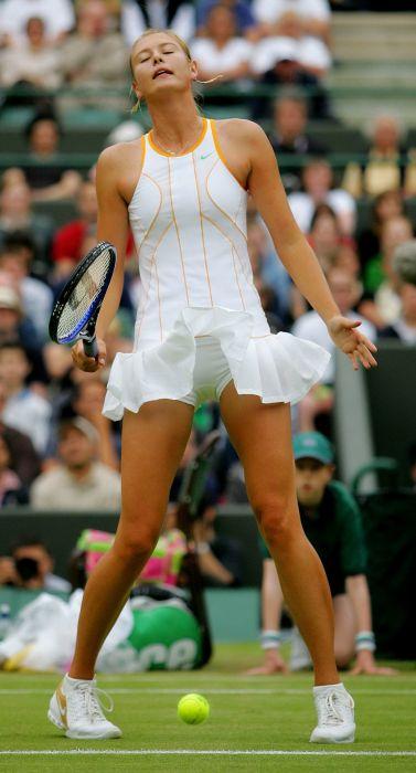 Sport Girls. Part 2 (55 pics)