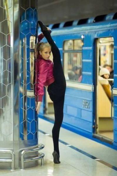 Flexible People (35 pics)