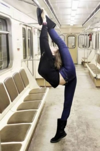 Flexible People (35 pics)