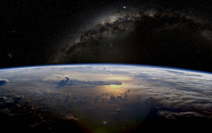 Our Planet (43 pics)