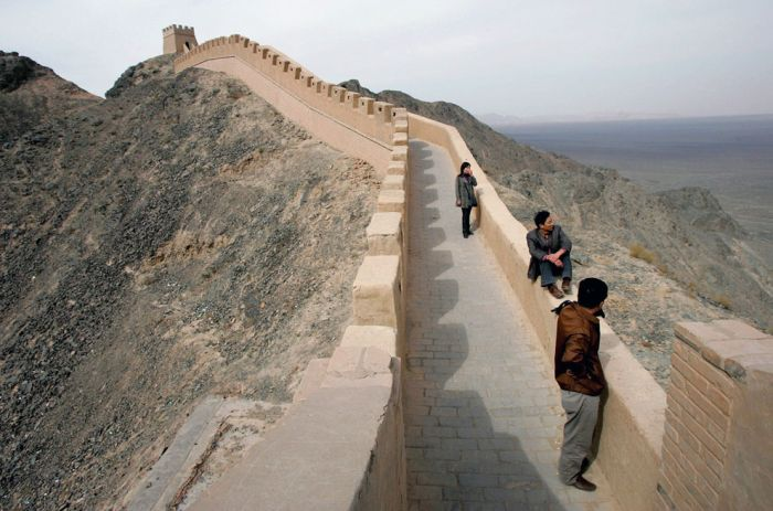 The Great Wall of China (37 pics)
