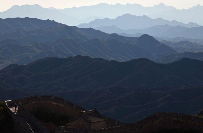 The Great Wall of China (37 pics)
