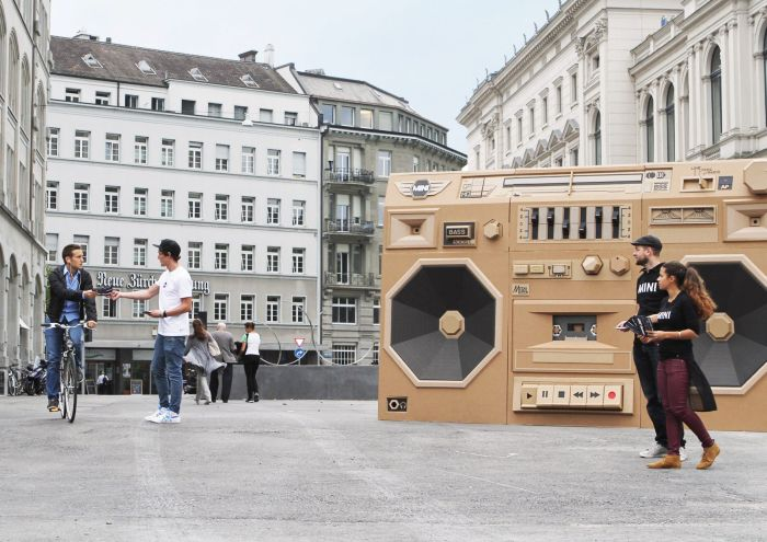 International Radio Festival Promo (18 pics)