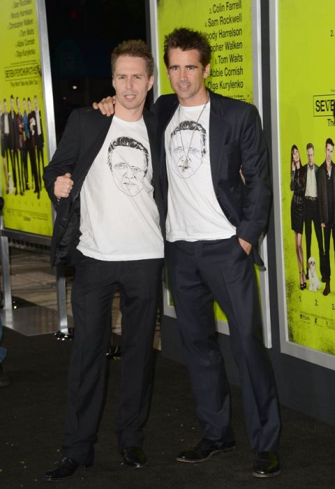 Christopher Walken T-Shirts (6 pics)
