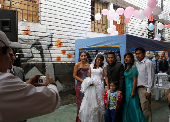 Weddings Around the World (45 pics)