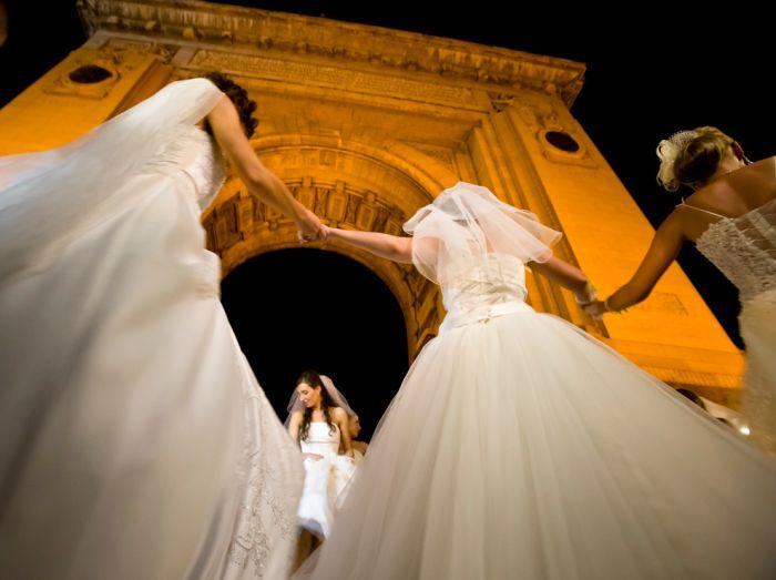 Weddings Around the World (45 pics)