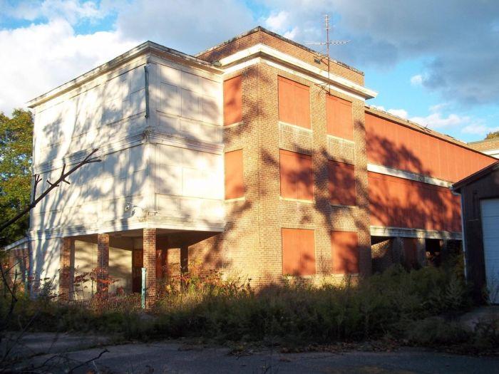 Belchertown State School (38 pics)