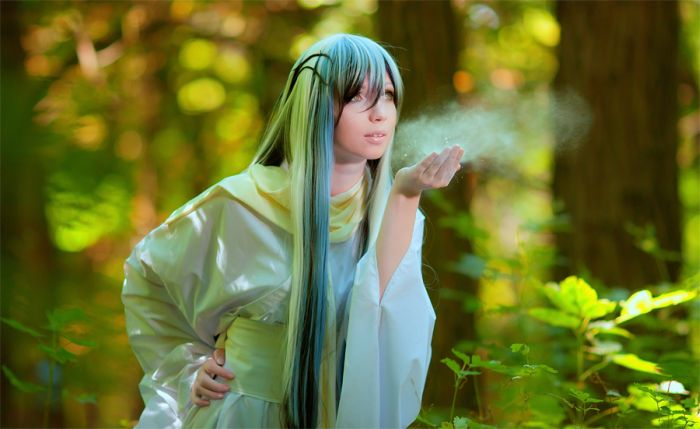 Beautiful Cosplay. Part 2 (92 pics)