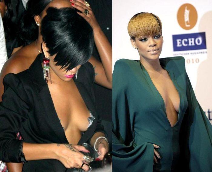 Celebrity Cleavage (15 pics)