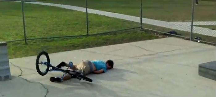 The Ultimate Faceplants Compilation