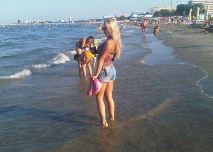 Pretty Romanian Girls (45 pics)