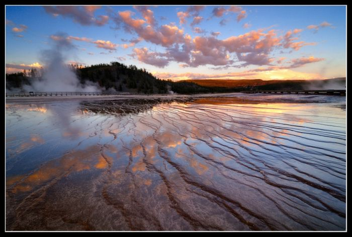 Beauty of Yellowstone (57 pics)