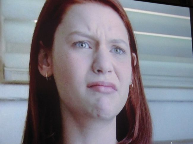 The Claire Danes Cry Face Project (20 pics)