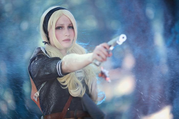 Beautiful Cosplay. Part 3 (68 pics)