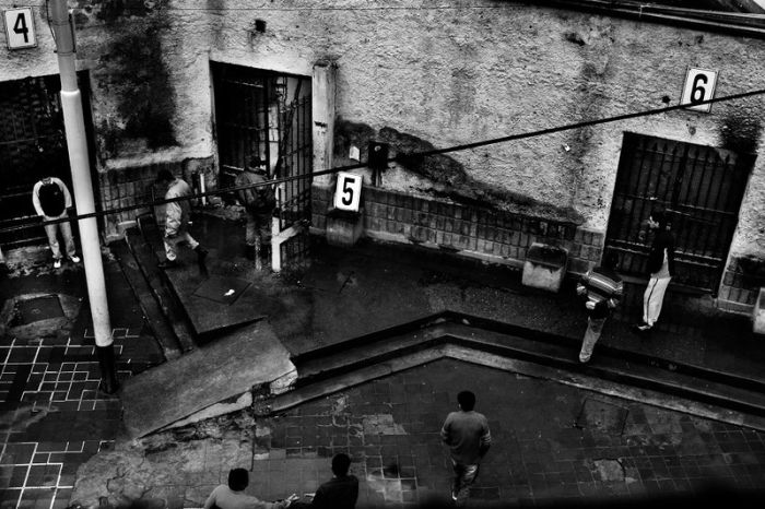 Prisons in South America (45 pics)