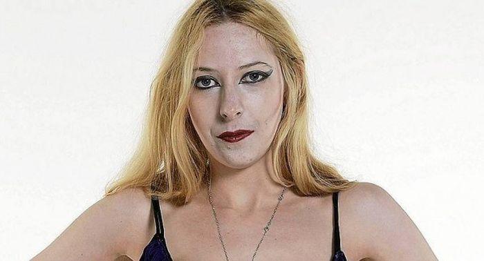 Nerina Orton (7 pics)