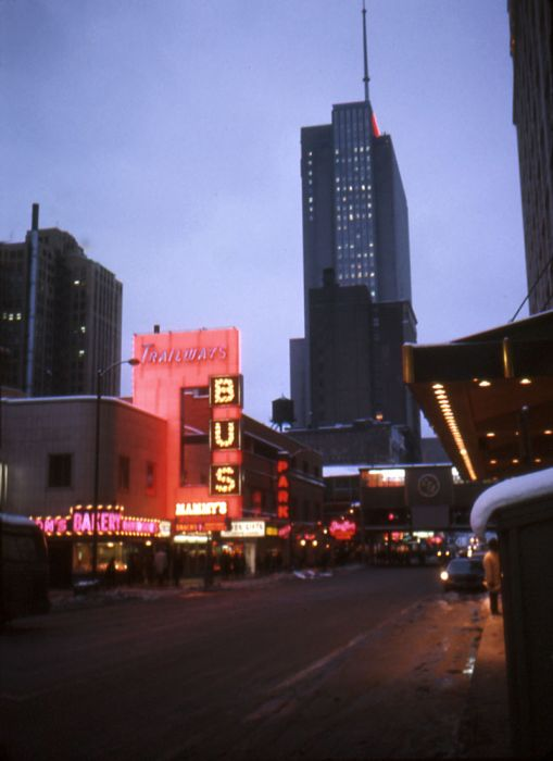 USA in 1967 (100 pics)