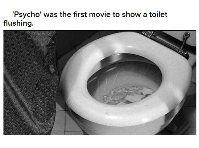 Interesting Facts About Horror Movies (33 pics)