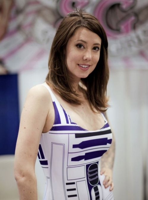Star Wars Girls (37 pics)
