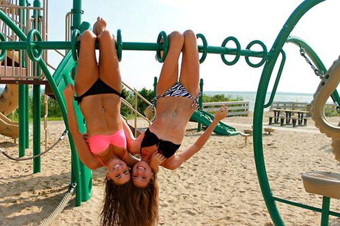 Beautiful Summer Girls (47 pics)