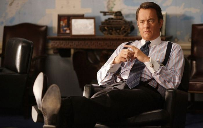 Tom Hanks Filmography (67 pics)