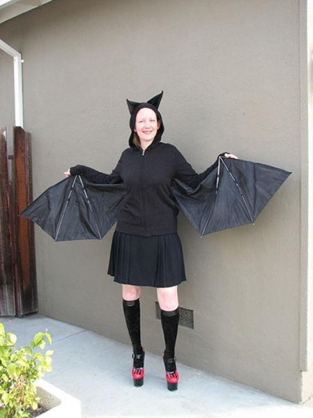 DIY Halloween Costumes (58 pics)