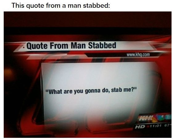 Are You a Terrible Person? (48 pics)