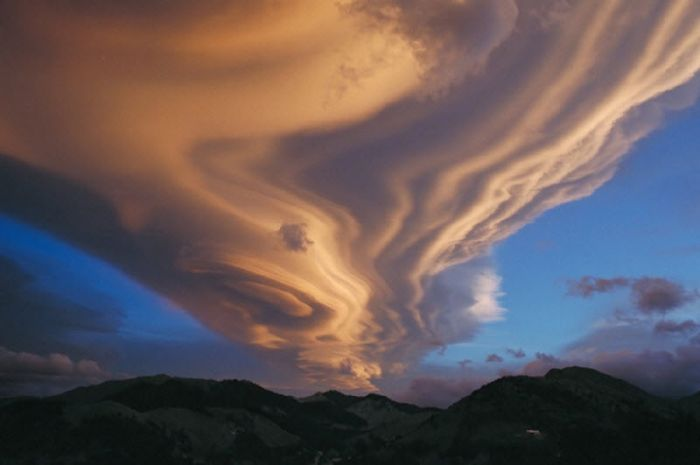 Beautiful Clouds (54 pics)