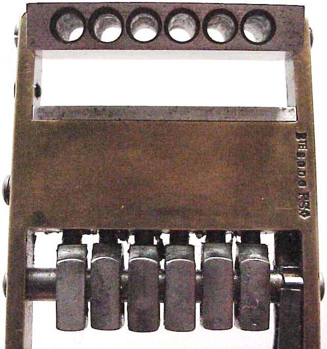 Rare Baylè 1879 Wallet / Palm Pistol (12 pics)