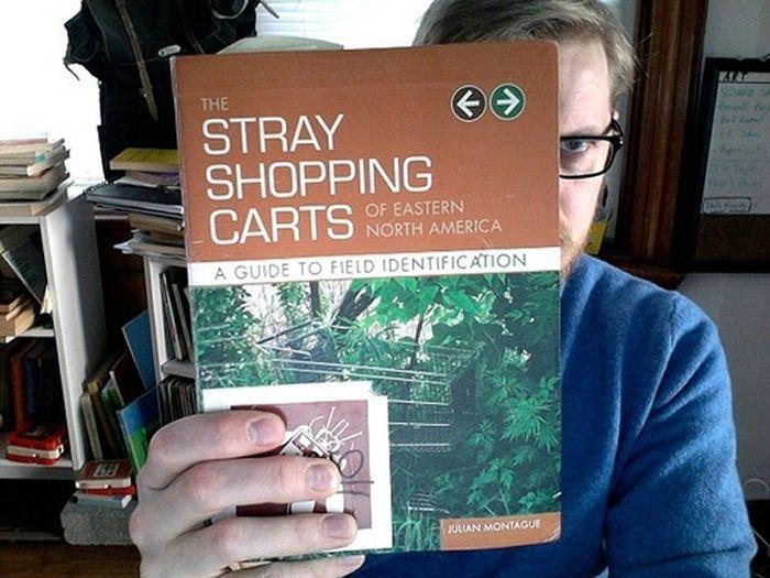 Strange Books (21 pics)