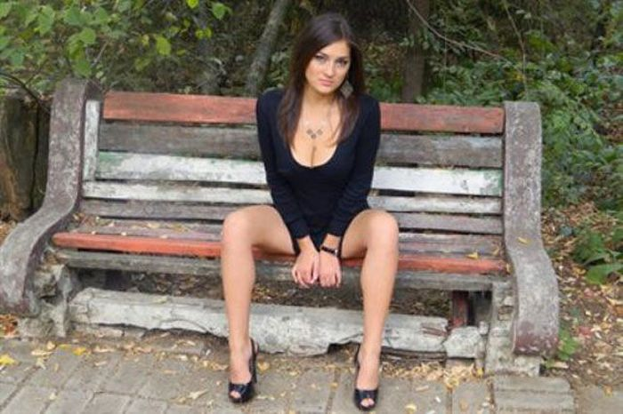 Cute Russian Mail Brides. Part 4 (35 pics)