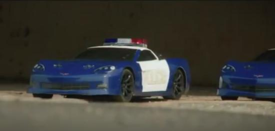 Awesome'Need For Speed' in Real Life