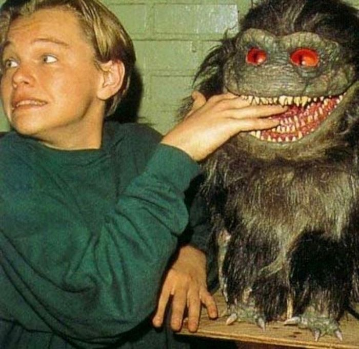Behind The Scenes Photos From Horror Movies (40 pics)