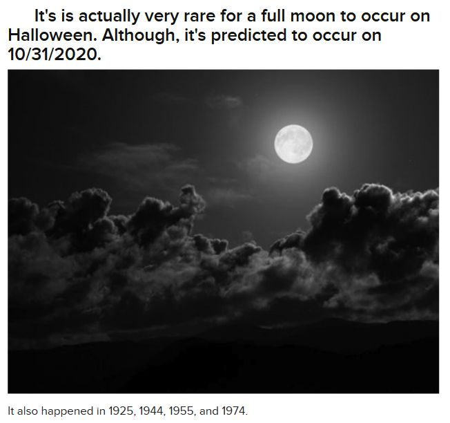 Interesting Facts About Halloween (25 pics)