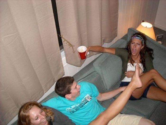 Wasted People (61 pics)