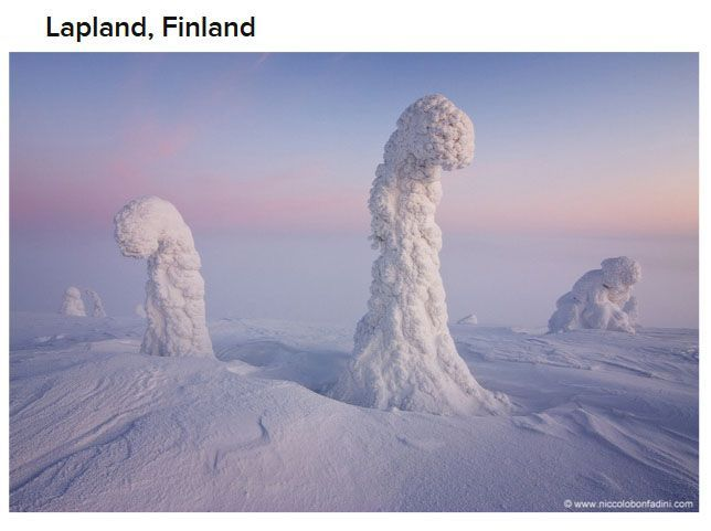 Places That Are Actually Real but Don't Look So (25 pics)