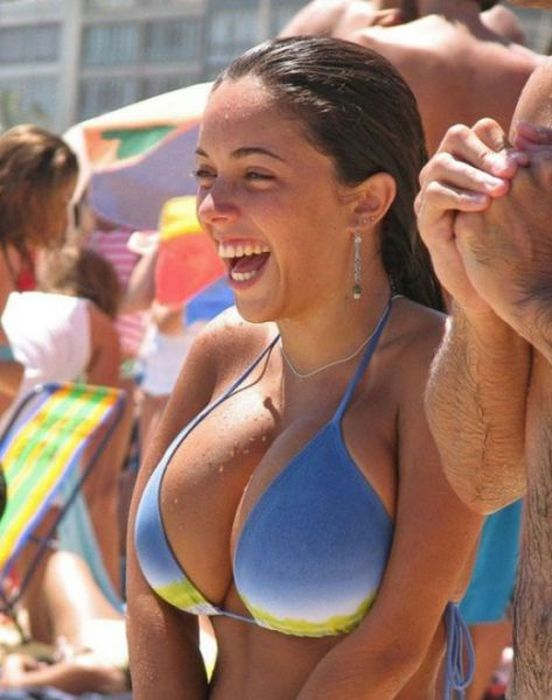 Those Are Big (61 pics)